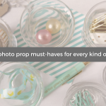 Blog photo prop must-haves for every kind of blog!