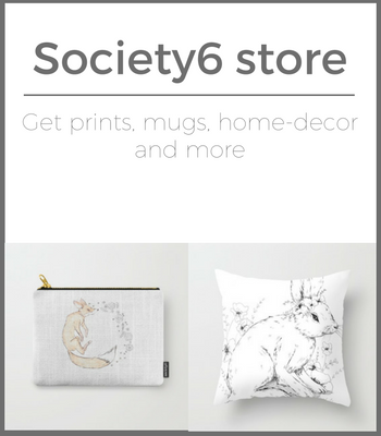 Get prints and more on my society6